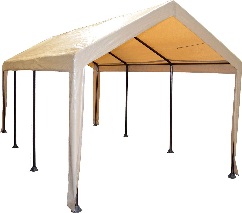 Caravan Canopy 10u0027 x 20u0027 Mega Domain Carport Canopy  sc 1 st  DICKu0027S Sporting Goods & Caravan Canopy 10u0027 x 20u0027 Mega Domain Carport Canopy   DICKu0027S ...