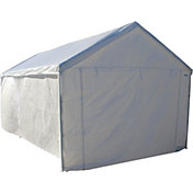 Caravan Carport Sidewall Kit