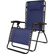 Caravan Oversized Infinity Zero Gravity Chair