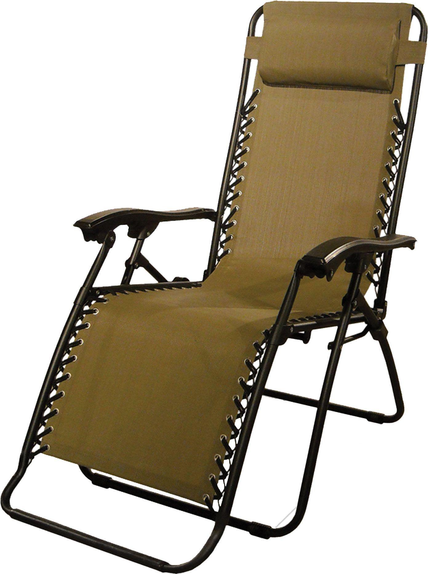 Outdoor zero gravity chair - Noimagefound