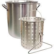 Camp Chef 42 Quart Aluminum Pot
