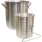 Camp Chef 42 Quart Aluminum Pot