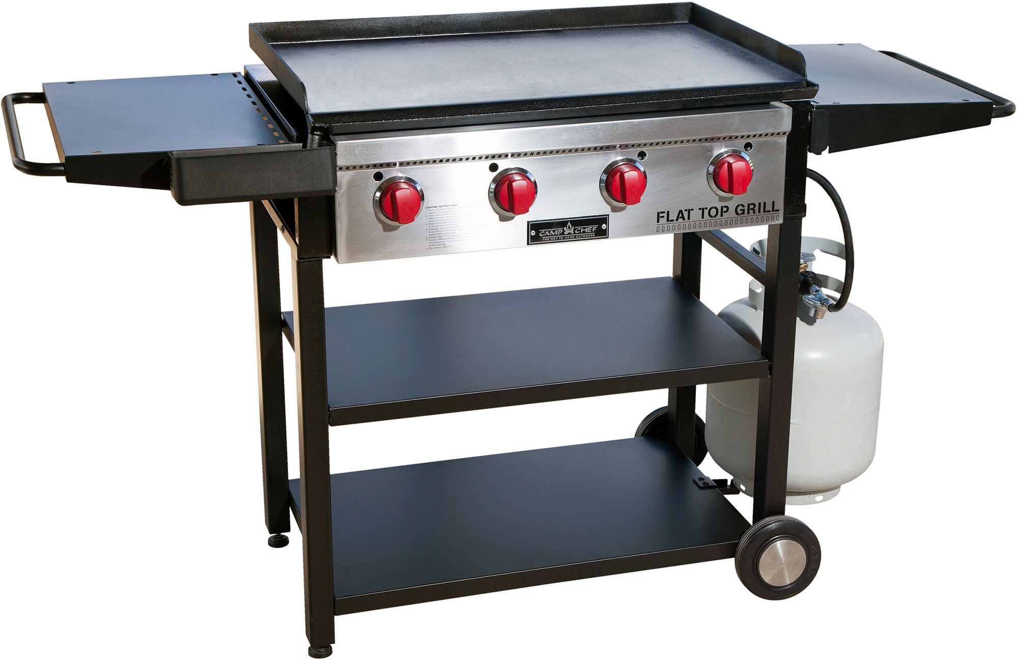 Camp Chef Flat Top Grill DICKS Sporting Goods