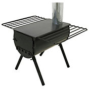 Camp Chef Alpine Heavy Duty Cylinder Stove