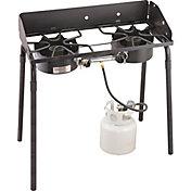 Camp Chef Outdoorsman High Pressure 2 Burner Stove