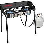 Camping Stoves & Stove Accessories