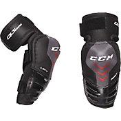 CCM Senior QuickLite Edge Ice Hockey Elbow Pads