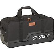 CCM 240 Player Basic Carry Hockey Bag