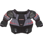 CCM Women's QuickLite Ice Hockey Shoulder Pads