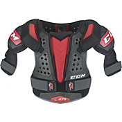 CCM Junior QuickLite 270 Ice Hockey Shoulder Pads