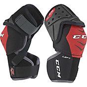 CCM Junior QuickLite 270 Ice Hockey Elbow Pads