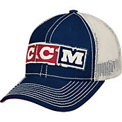 CCM Junior Mesh Back Trucker Hockey Hat