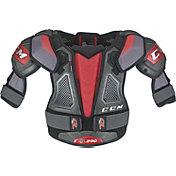 CCM Junior QuickLite 290 Ice Hockey Shoulder Pads