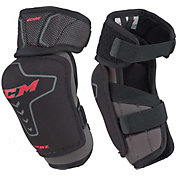 CCM Junior QuickLite Edge Ice Hockey Elbow Pads