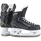 CCM Junior Ribcor 42K Pump Ice Hockey Skates