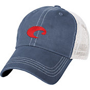 Costa Del Men's Mar Mesh Hat