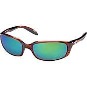 Costa Del Mar W580 Brine Polarized Sunglasses