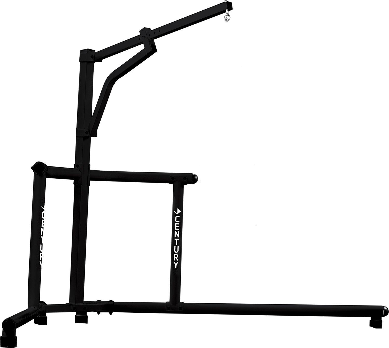 Black gloves sulit - Product Image Century Cornerman Heavy Bag Stand