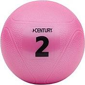 Century Vinyl 2 lb Medicine Ball