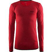 Craft Men's Active Comfort Long Sleeve Running Shirt