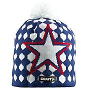 Craft Men's Team USA Skiing Hat