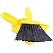 Coghlan's Tent Broom and Dust Pan
