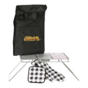 Campfire Grill Explorer Grill Package