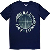 Champion Boys' Ball Day Long Graphic T-Shirt