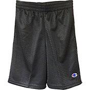 Champion Boys' 9.5'' Heritage Mesh Shorts