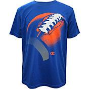 Champion Boys' Football Graphic T-Shirt