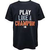 Champion Boys' Play Like A Champion Graphic T-Shirt