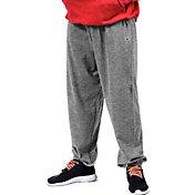 Champion Men's Big and Tall Fleece Pants