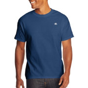 Champion Men's Jersey Short Sleeve Shirt