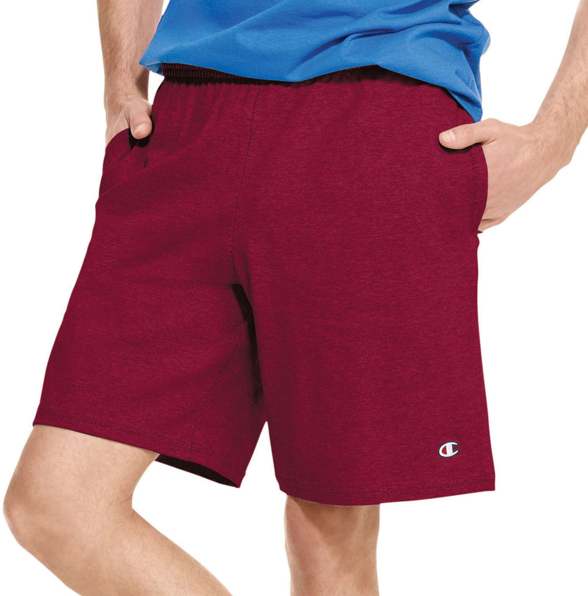 Champion Men's Jersey Shorts| DICK'S Sporting Goods