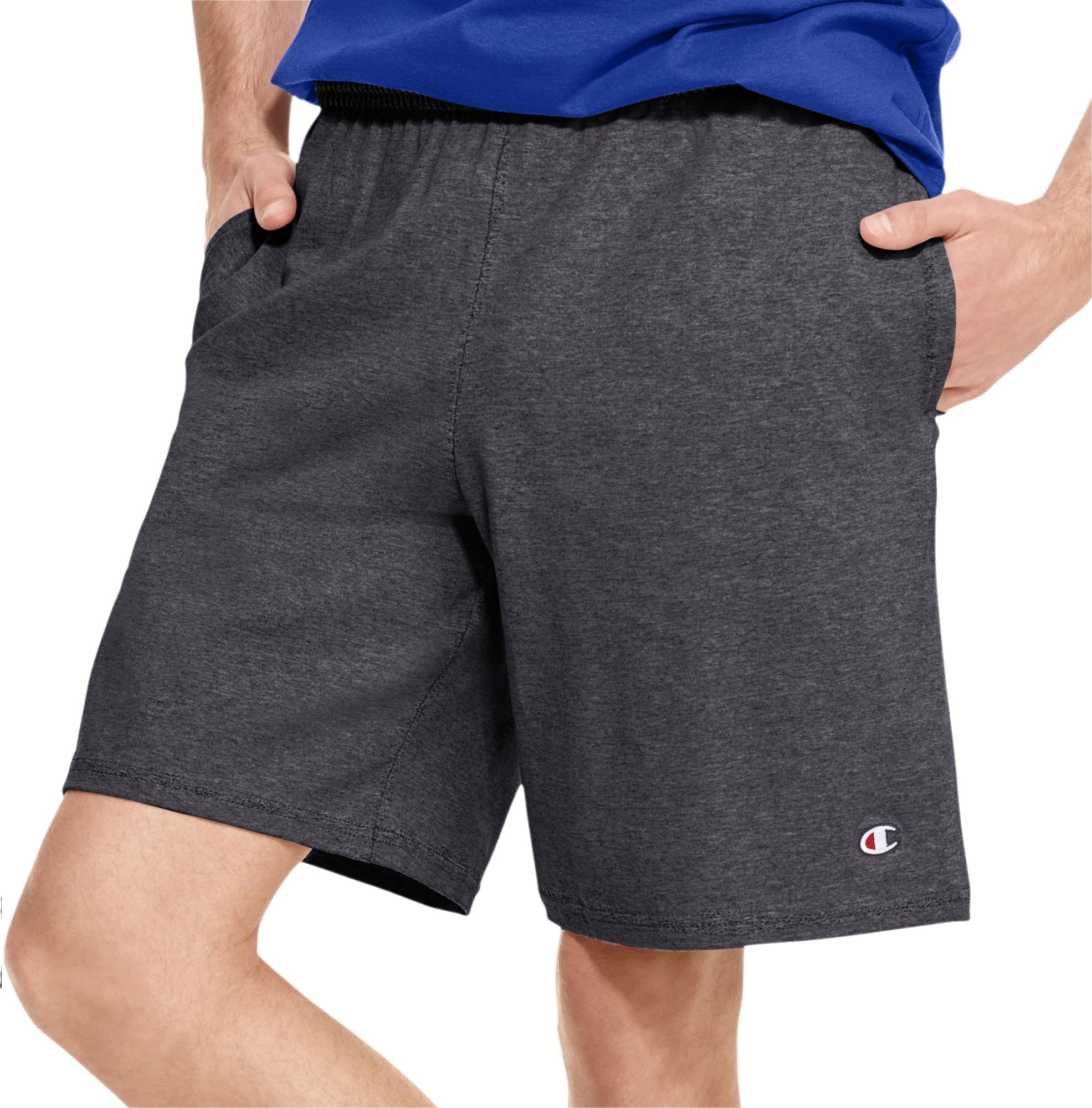 Champion Men's Jersey Shorts | DICK'S Sporting Goods