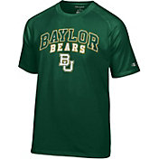 Champion Men's Baylor Bears Green T-Shirt