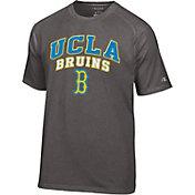Champion Men's UCLA Bruins Grey T-Shirt