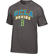 Champion Men's UCLA Bruins Grey T-Shirt