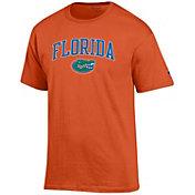 Champion Men's Florida Gators Orange  T-Shirt