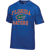 Champion Men's Florida Gators Blue  T-Shirt