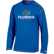 Champion Florida Gators Blue Earn It Long Sleeve Shirt