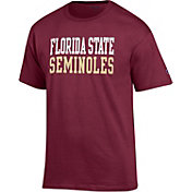 Champion Men's Florida State Seminoles Garnet T-Shirt
