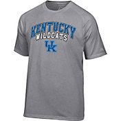 Champion Men's Kentucky Wildcats Blue T-Shirt