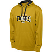 Champion Men's Missouri Tigers Gold T-Formation Performance Hoodie