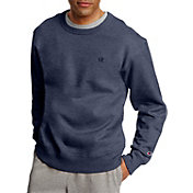 Champion Men's Powerblend Fleece Crewneck Sweatshirt