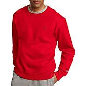 Champion Men's Powerblend Fleece Crewneck Sweatshirt