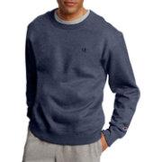 Champion Men's Powerblend Fleece Crewneck Sweatshirt | DICK'S ...