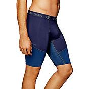 Champion Men's PowerFlex 9'' Compression Shorts