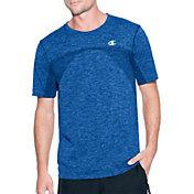 Champion Men's PowerFlex Elite Seamless T-Shirt