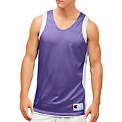 Champion Men's Reversible Basketball Sleeveless Shirt